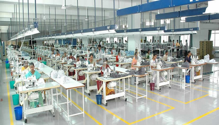 Knitting Units In Lahore : Combined fabrics limited